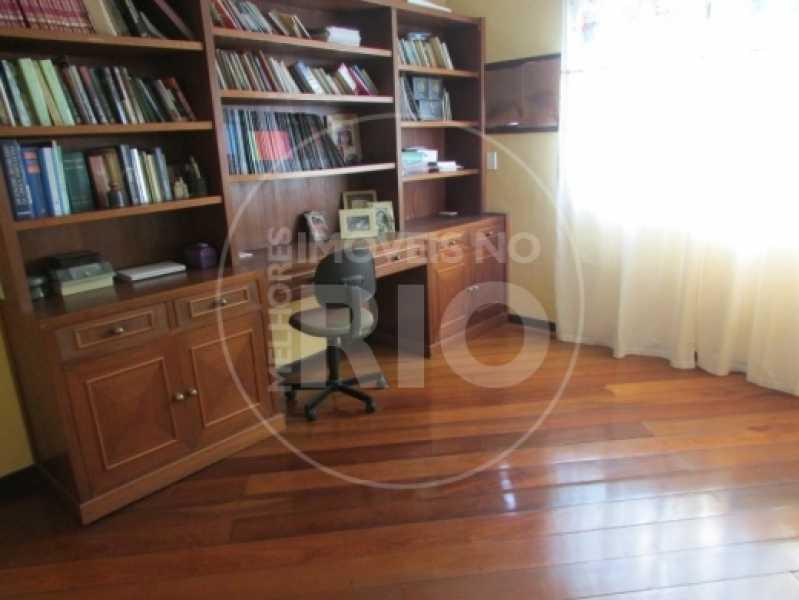 Melhores Imóveis no Rio - Casa 5 quartos no Condomínio Rio Mar - CB0273 - 15