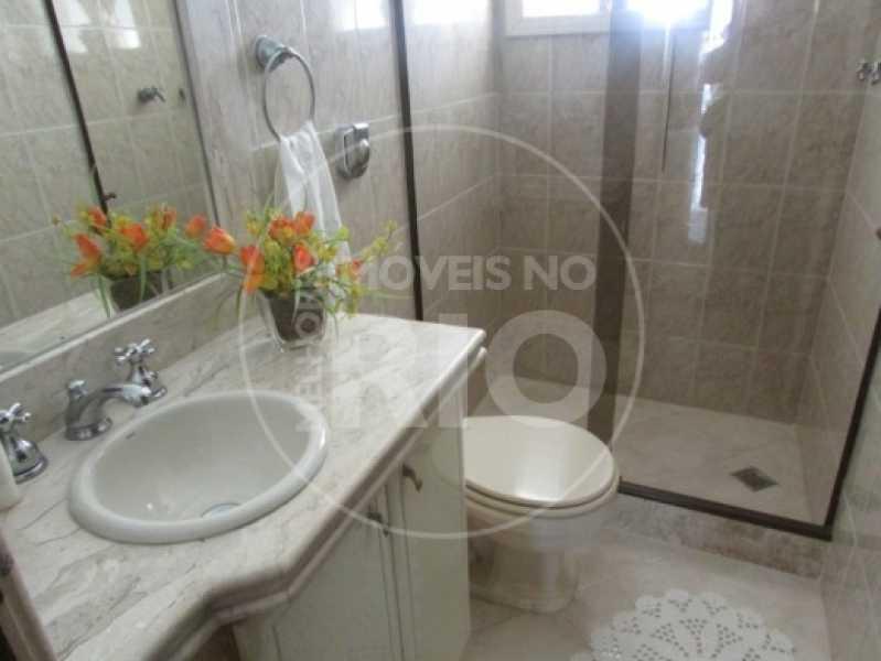 Melhores Imóveis no Rio - Casa 5 quartos no Condomínio Rio Mar - CB0273 - 18
