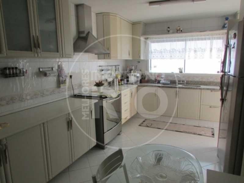 Melhores Imóveis no Rio - Casa 5 quartos no Condomínio Rio Mar - CB0273 - 24