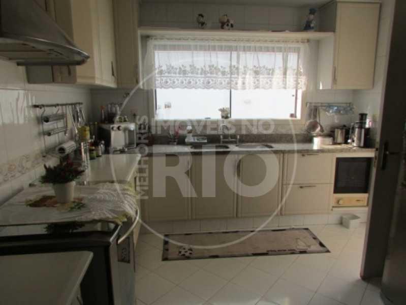 Melhores Imóveis no Rio - Casa 5 quartos no Condomínio Rio Mar - CB0273 - 25