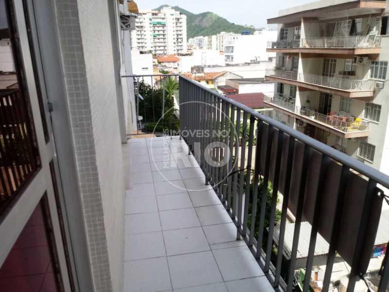 Melhores Imoveis no Rio - Apartamento 3 quartos em Vila Isabel - MIR2664 - 16