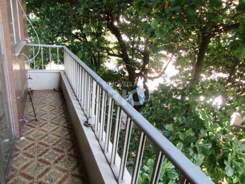 Apartamento em Vila Isabel - Apartamento 2 quartos no Vila Isabel - MIR2678 - 5
