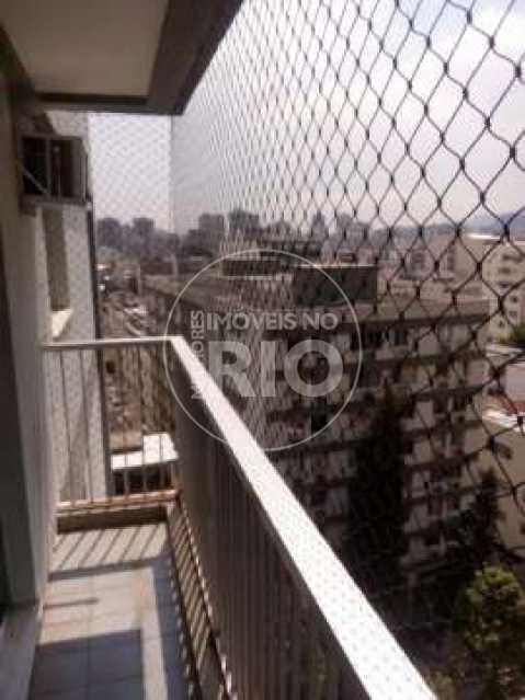 Melhores Imoveis no Rio - Cobertura 2 quartos na Tijuca - MIR2683 - 1