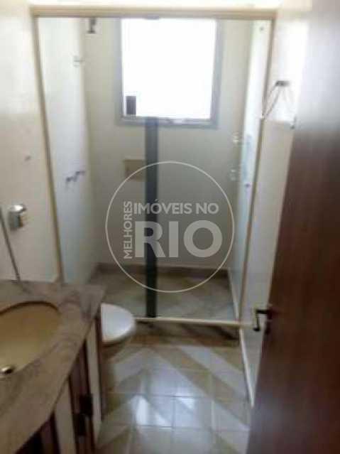 Melhores Imoveis no Rio - Cobertura 2 quartos na Tijuca - MIR2683 - 8