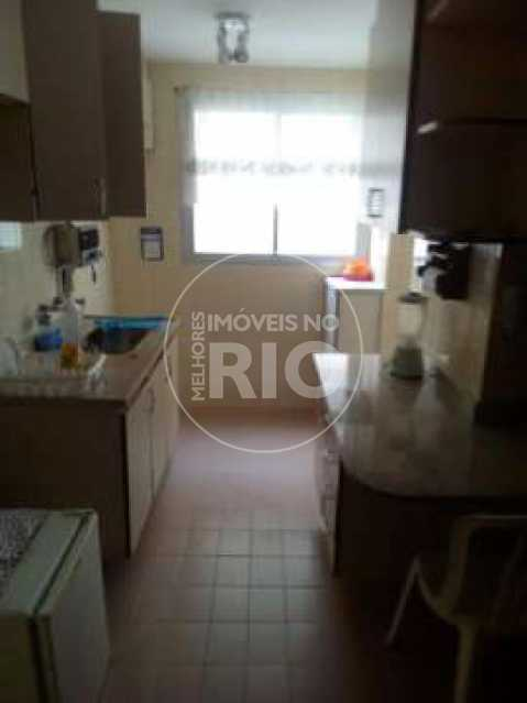 Melhores Imoveis no Rio - Cobertura 2 quartos na Tijuca - MIR2683 - 10