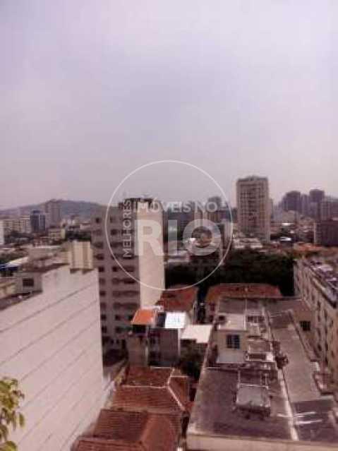 Melhores Imoveis no Rio - Cobertura 2 quartos na Tijuca - MIR2683 - 14