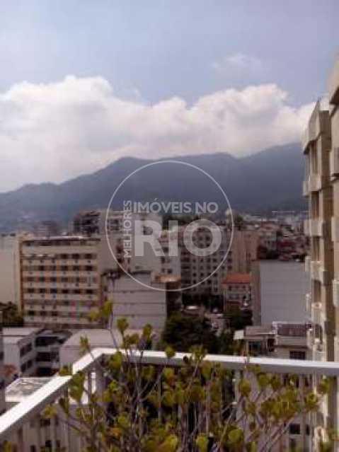 Melhores Imoveis no Rio - Cobertura 2 quartos na Tijuca - MIR2683 - 15