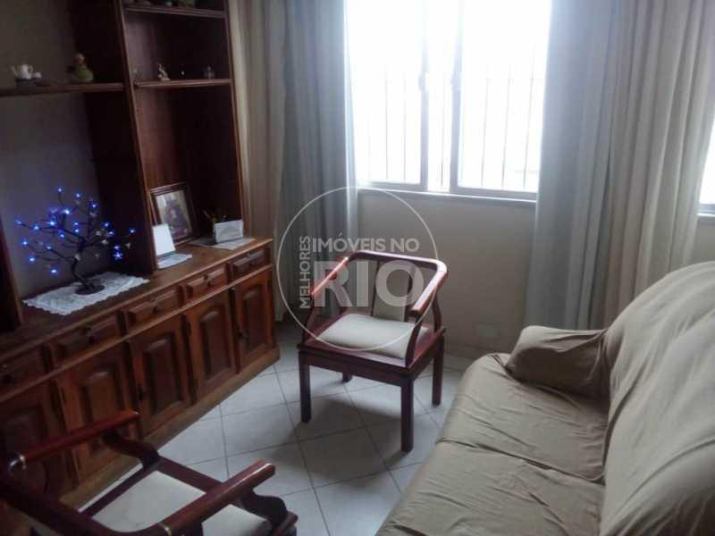 Melhores Imoveis no Rio - Apartamento 2 quartos na Tijuca - MIR2689 - 1