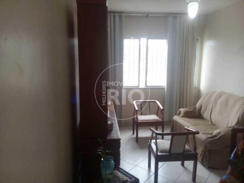 Melhores Imoveis no Rio - Apartamento 2 quartos na Tijuca - MIR2689 - 3