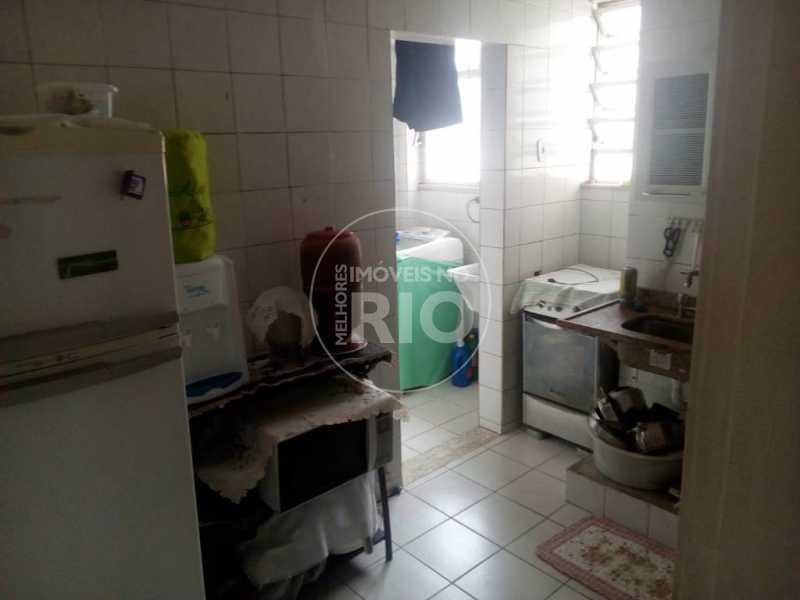 Melhores Imoveis no Rio - Apartamento 2 quartos na Tijuca - MIR2689 - 11