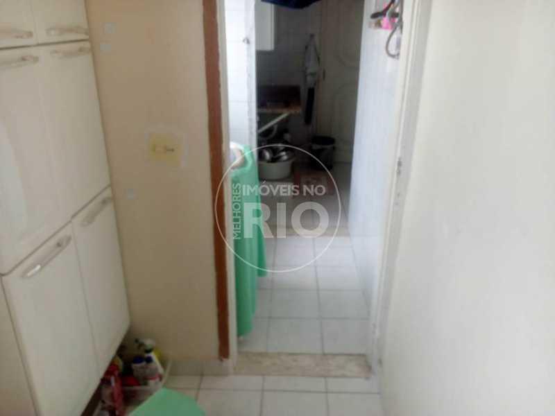 Melhores Imoveis no Rio - Apartamento 2 quartos na Tijuca - MIR2689 - 12