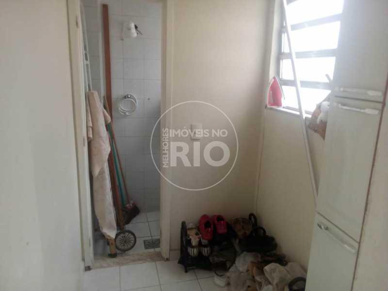 Melhores Imoveis no Rio - Apartamento 2 quartos na Tijuca - MIR2689 - 13
