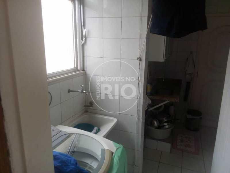 Melhores Imoveis no Rio - Apartamento 2 quartos na Tijuca - MIR2689 - 14