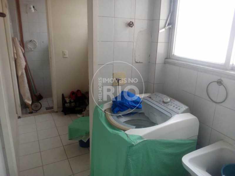 Melhores Imoveis no Rio - Apartamento 2 quartos na Tijuca - MIR2689 - 15