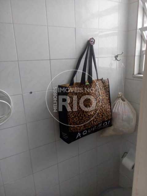 Melhores Imoveis no Rio - Apartamento 2 quartos na Tijuca - MIR2689 - 16