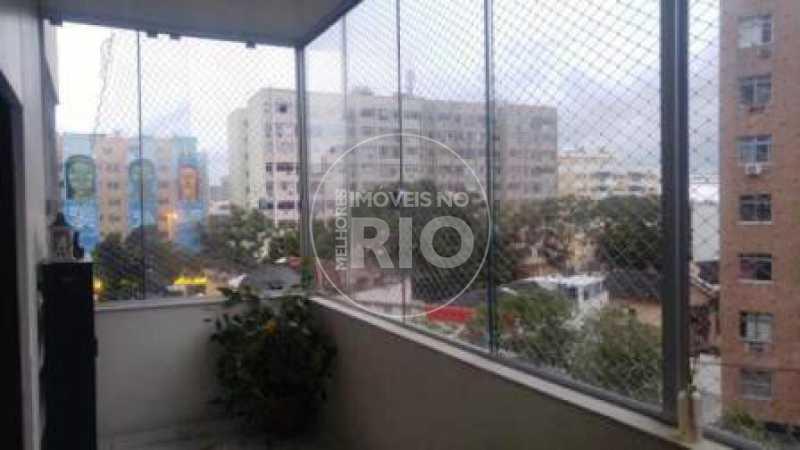 Melhores Imoveis no Rio - Apartamento 3 quartos no Maracanã - MIR2692 - 1