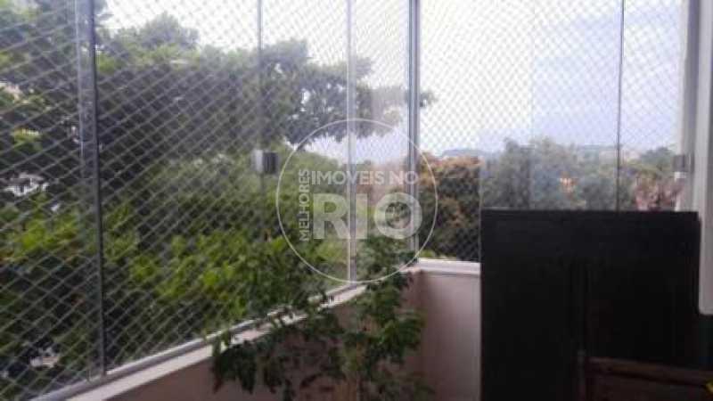 Melhores Imoveis no Rio - Apartamento 3 quartos no Maracanã - MIR2692 - 3