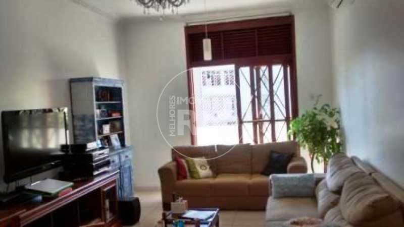 Melhores Imoveis no Rio - Apartamento 3 quartos no Maracanã - MIR2692 - 4