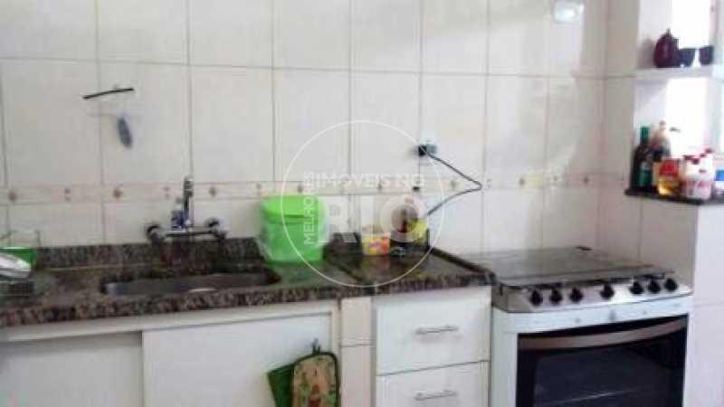 Melhores Imoveis no Rio - Apartamento 3 quartos no Maracanã - MIR2692 - 14