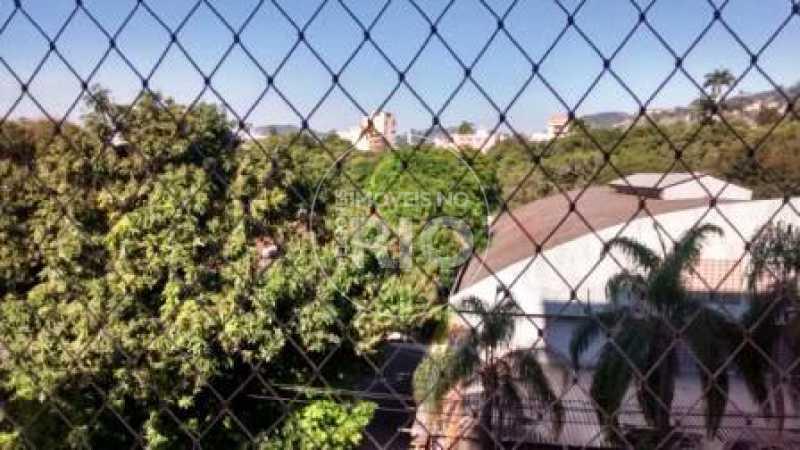 Melhores Imoveis no Rio - Apartamento 3 quartos no Maracanã - MIR2692 - 20