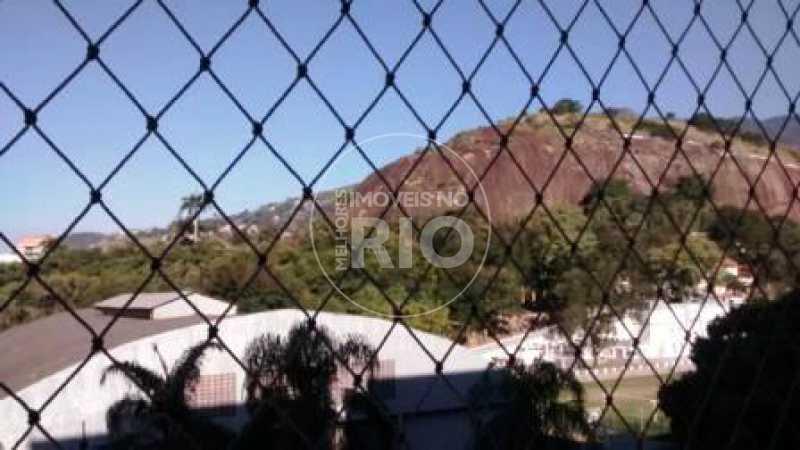 Melhores Imoveis no Rio - Apartamento 3 quartos no Maracanã - MIR2692 - 21