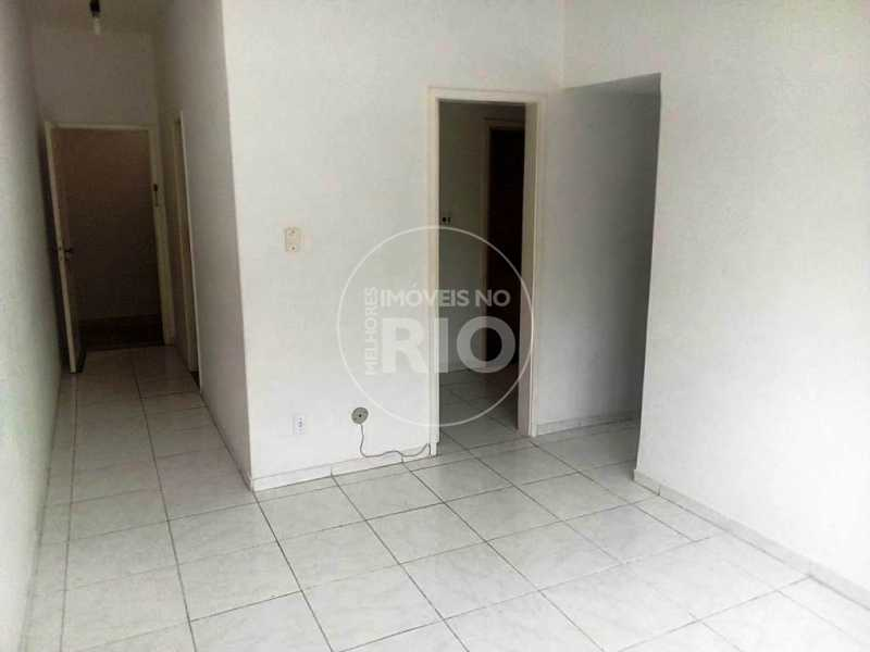 Melhores Imoveis no Rio - Apartamento 1 quarto na Tijuca - MIR2694 - 3
