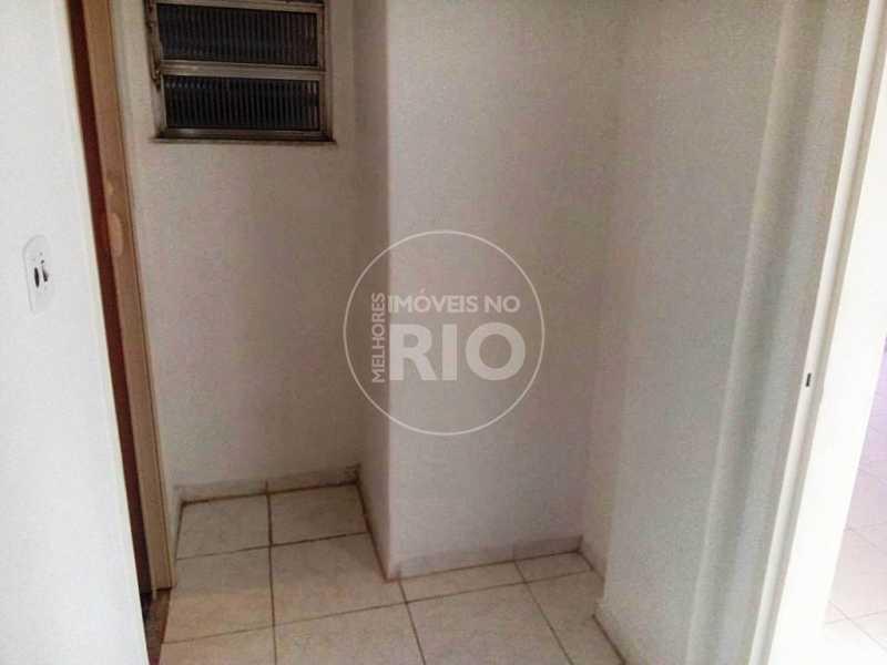 Melhores Imoveis no Rio - Apartamento 1 quarto na Tijuca - MIR2694 - 6