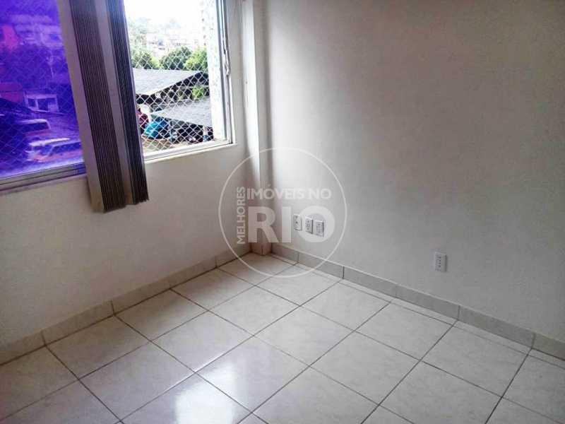 Melhores Imoveis no Rio - Apartamento 1 quarto na Tijuca - MIR2694 - 8