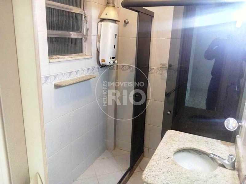 Melhores Imoveis no Rio - Apartamento 1 quarto na Tijuca - MIR2694 - 11