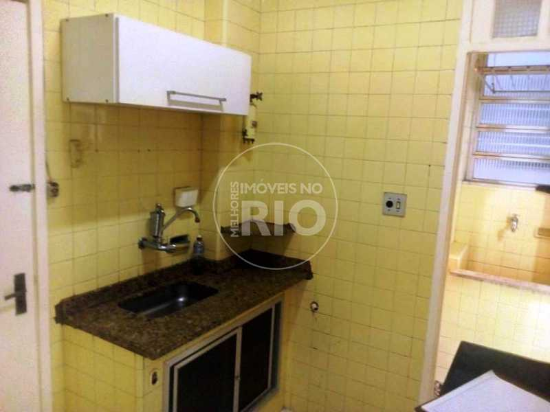 Melhores Imoveis no Rio - Apartamento 1 quarto na Tijuca - MIR2694 - 12