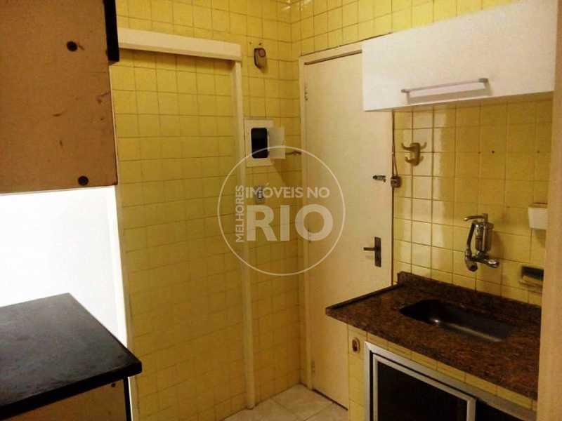 Melhores Imoveis no Rio - Apartamento 1 quarto na Tijuca - MIR2694 - 13