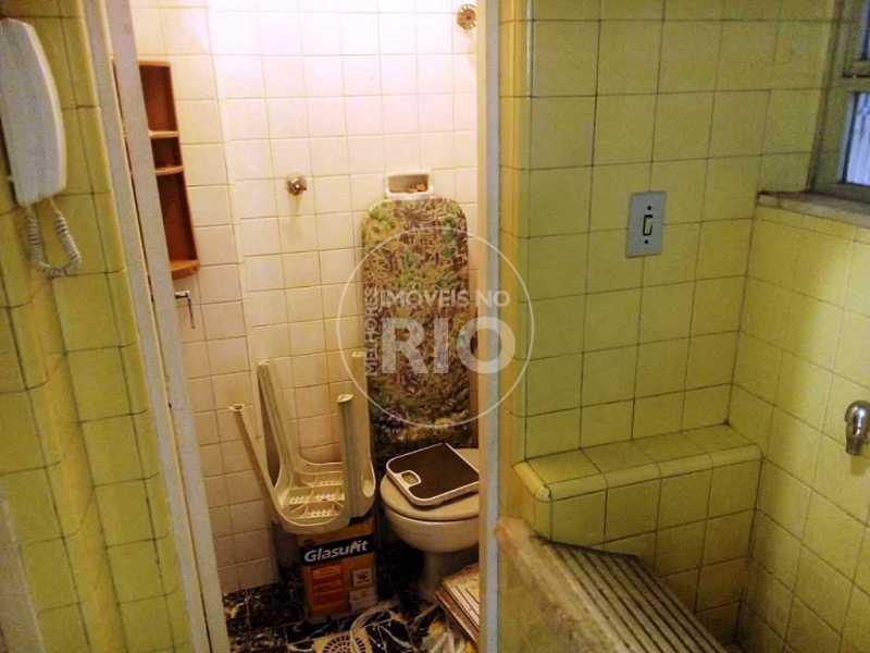 Melhores Imoveis no Rio - Apartamento 1 quarto na Tijuca - MIR2694 - 14