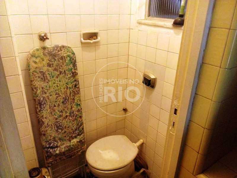Melhores Imoveis no Rio - Apartamento 1 quarto na Tijuca - MIR2694 - 15