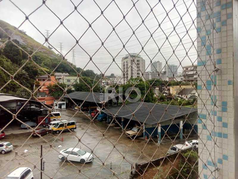 Melhores Imoveis no Rio - Apartamento 1 quarto na Tijuca - MIR2694 - 16