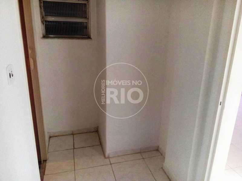Melhores Imoveis no Rio - Apartamento 1 quarto na Tijuca - MIR2694 - 21