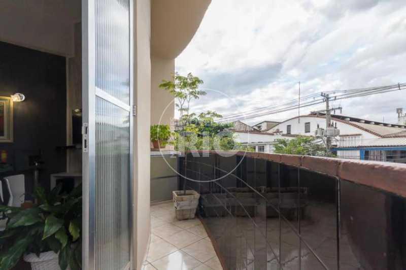 Melhores Imoveis no Rio - Apartamento 2 quartos no Engenho Novo - MIR2695 - 1