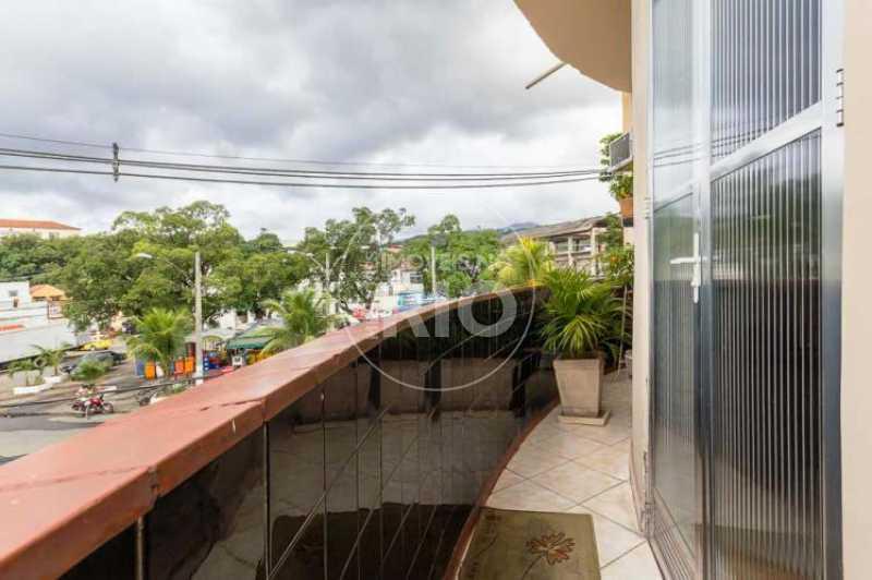 Melhores Imoveis no Rio - Apartamento 2 quartos no Engenho Novo - MIR2695 - 3