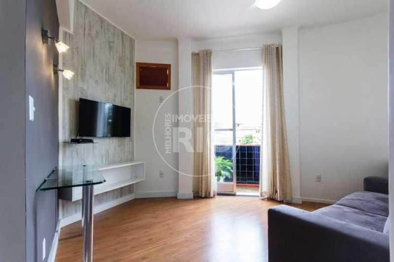 Melhores Imoveis no Rio - Apartamento 2 quartos no Engenho Novo - MIR2695 - 5