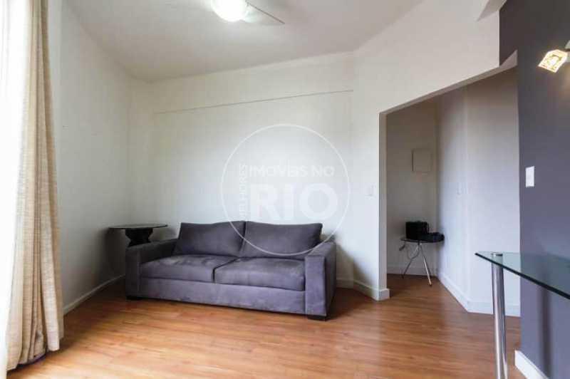Melhores Imoveis no Rio - Apartamento 2 quartos no Engenho Novo - MIR2695 - 6