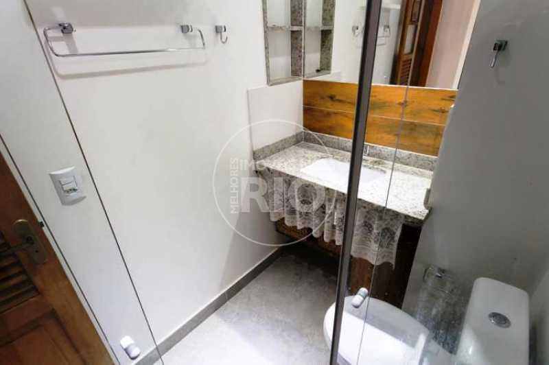 18 - Apartamento 2 quartos no Engenho Novo - MIR2695 - 19