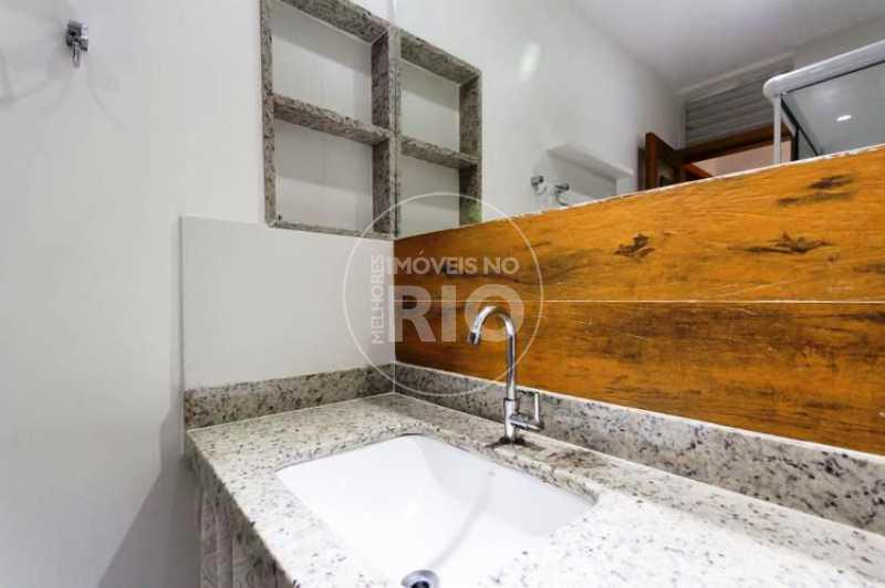 Melhores Imoveis no Rio - Apartamento 2 quartos no Engenho Novo - MIR2695 - 20