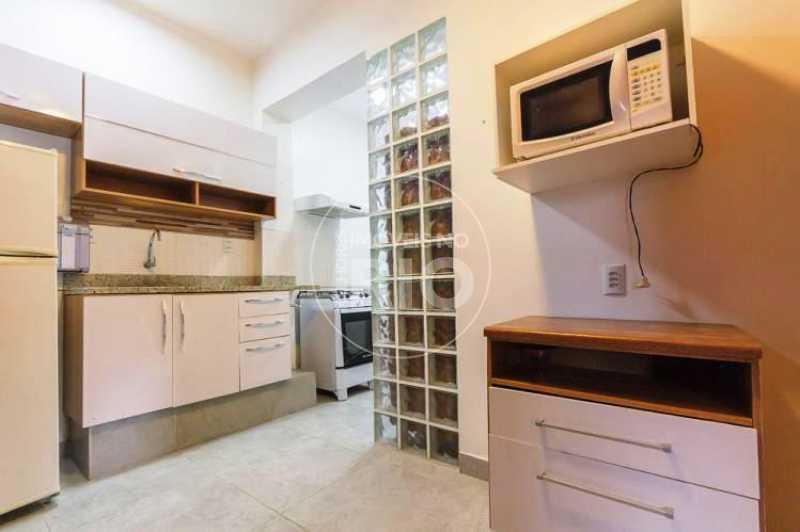 Melhores Imoveis no Rio - Apartamento 2 quartos no Engenho Novo - MIR2695 - 22