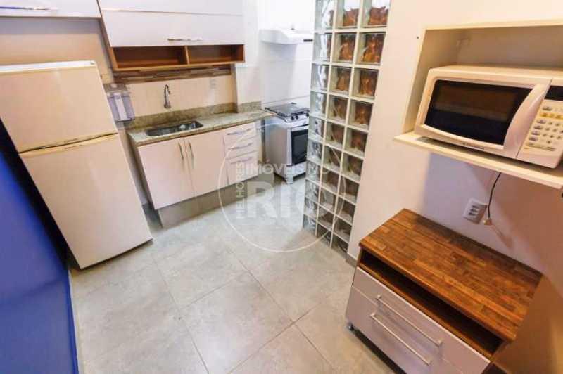 Melhores Imoveis no Rio - Apartamento 2 quartos no Engenho Novo - MIR2695 - 24