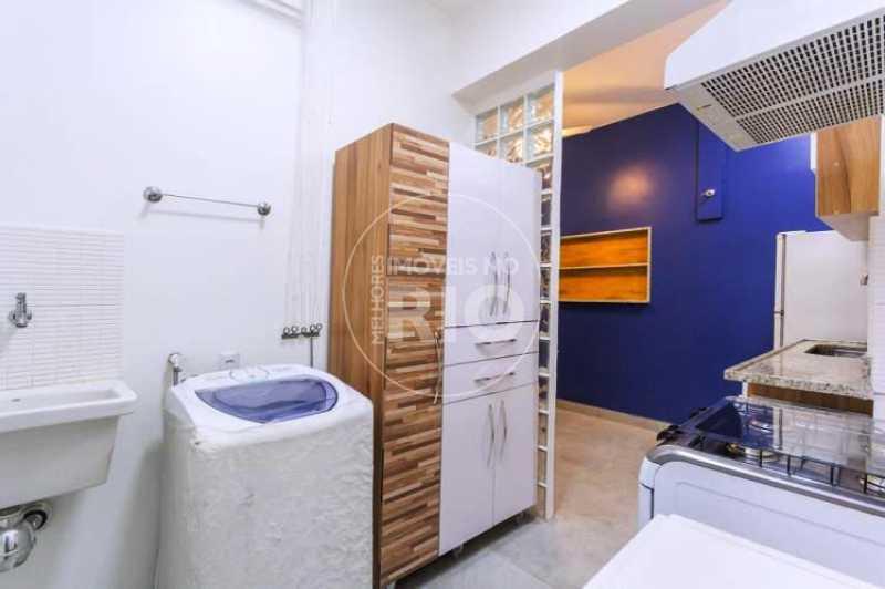 Melhores Imoveis no Rio - Apartamento 2 quartos no Engenho Novo - MIR2695 - 26