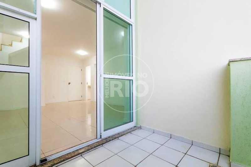 Melhores Imoveis no Rio - Apartamento 2 quartos no Recreio - MIR2699 - 7