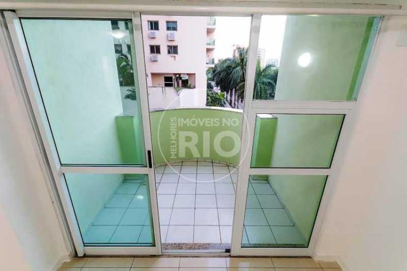 Melhores Imoveis no Rio - Apartamento 2 quartos no Recreio - MIR2699 - 4