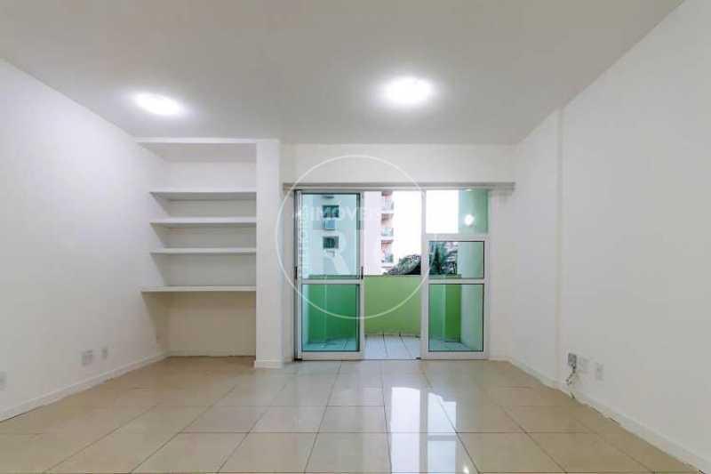 Melhores Imoveis no Rio - Apartamento 2 quartos no Recreio - MIR2699 - 6