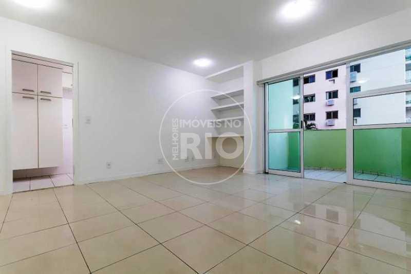Melhores Imoveis no Rio - Apartamento 2 quartos no Recreio - MIR2699 - 5