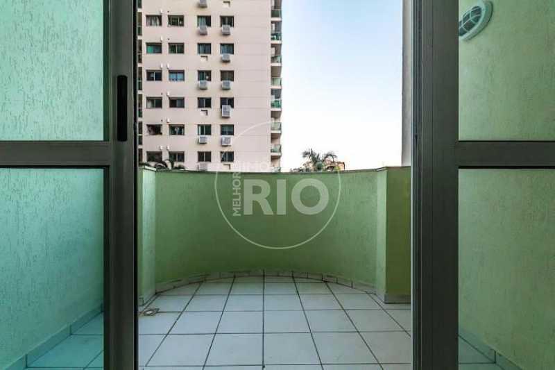 Melhores Imoveis no Rio - Apartamento 2 quartos no Recreio - MIR2699 - 3