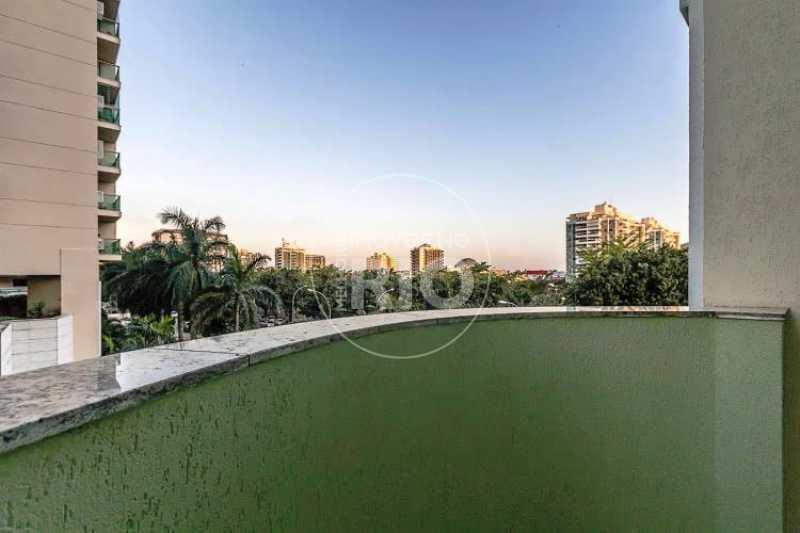 Melhores Imoveis no Rio - Apartamento 2 quartos no Recreio - MIR2699 - 1